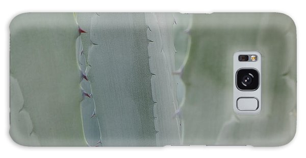 Agave Closeness Galaxy Case