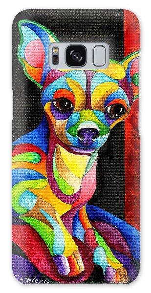Ah Chihuahua Galaxy Case