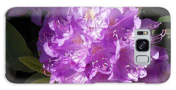 Ah Rhododendron Galaxy Case