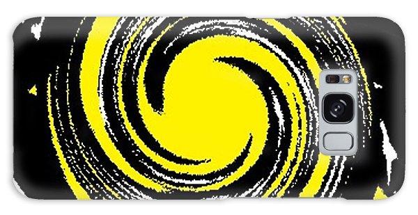 Aimee Starry Night Galaxy Case by Catherine Lott