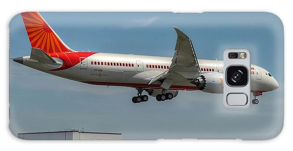 Air India 787 Galaxy Case by Jeff Cook