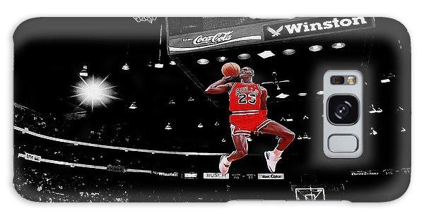Jump Galaxy Case - Air Jordan by Brian Reaves