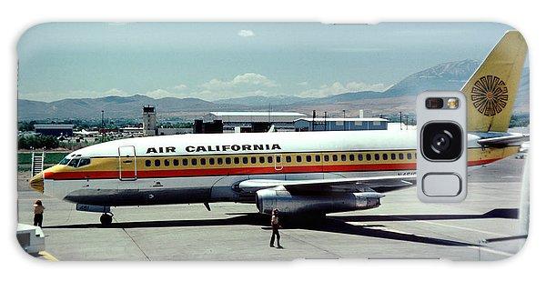Aircal Boeing 737 Galaxy Case