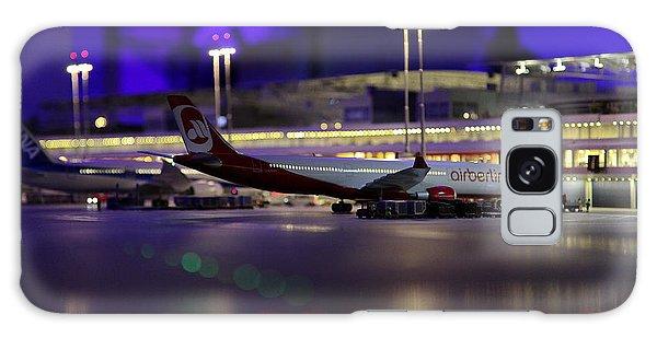 Airport Galaxy Case