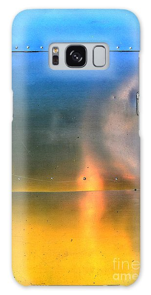 Airstream Sunset Galaxy Case
