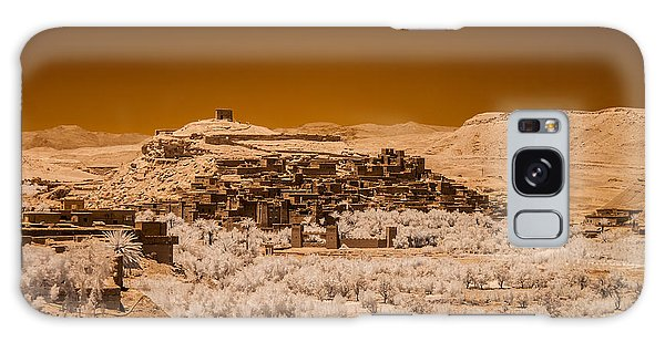 Ait Benhaddou Galaxy Case