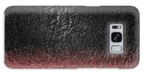 Akras Galaxy Case by Jeff Iverson