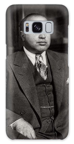 Al Capone - Scarface Galaxy Case