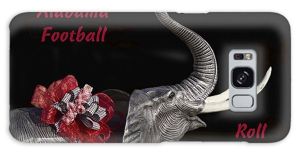 Alabama Football Roll Tide Galaxy Case