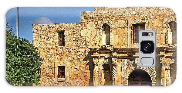 Alamo 0002 Galaxy Case