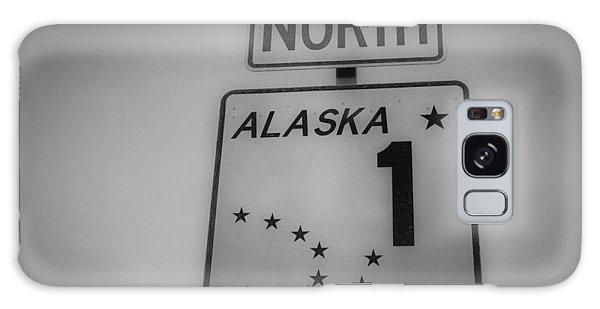 Alaska 1 Galaxy Case