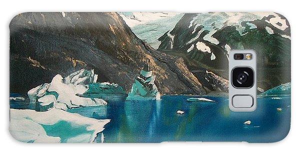 Alaska Reflections Galaxy Case