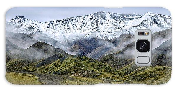 Denali Galaxy Case - Alaskan Dream by Rick Berk