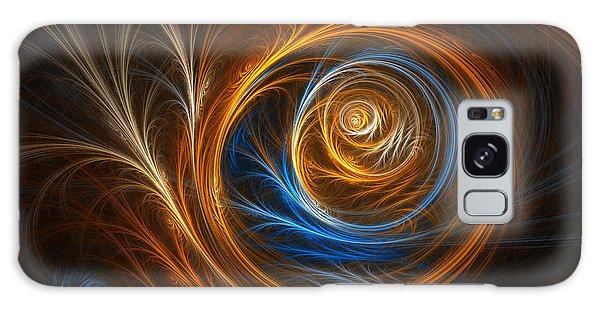 Albatross Galaxy Case by Tammy Wetzel