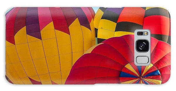 Albuquerque Balloon Fiesta 1 Galaxy Case