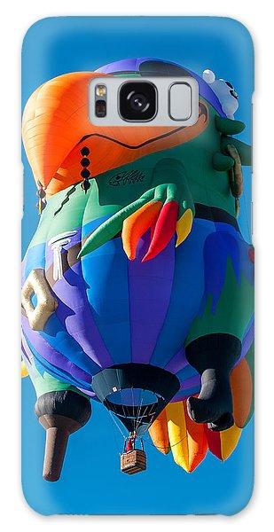 Albuquerque Balloon Fiesta 9 Galaxy Case
