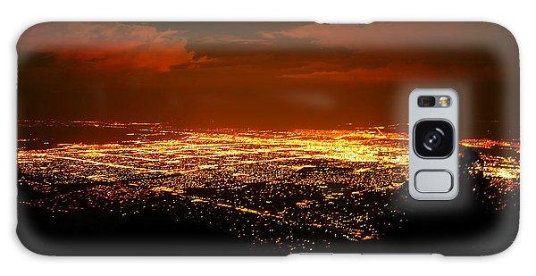 Albuquerque New Mexico  Galaxy Case