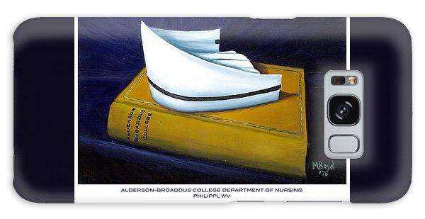 Alderson-broaddus College Galaxy Case