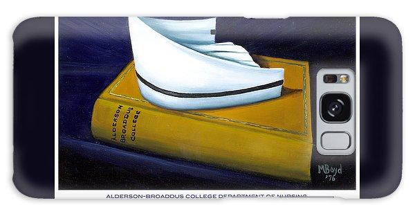 Alderson-broaddus College Galaxy Case by Marlyn Boyd