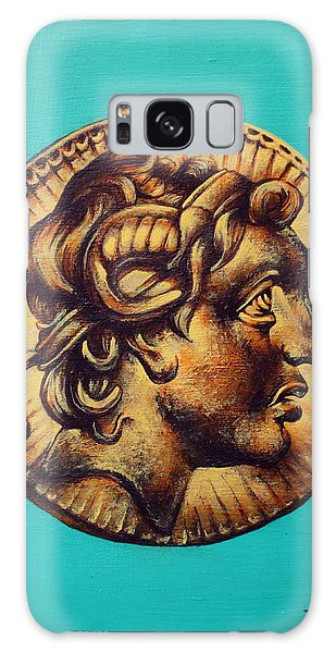 Alexander The Great Galaxy Case