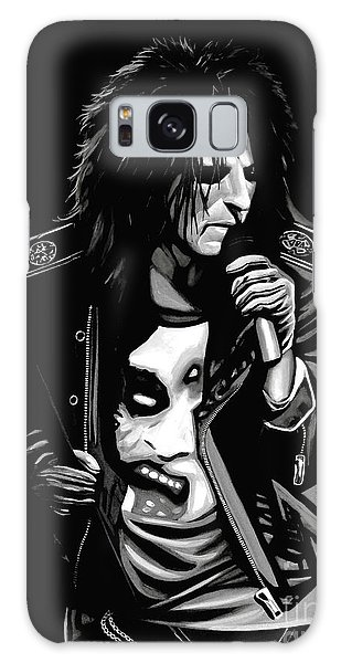 Alice Cooper Galaxy Case - Alice Cooper by Meijering Manupix