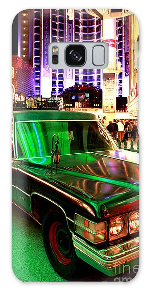 Alice Cooper's Hearse Galaxy Case
