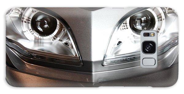 Alien Headlights  Can Am Spyder Motorcycle Galaxy Case