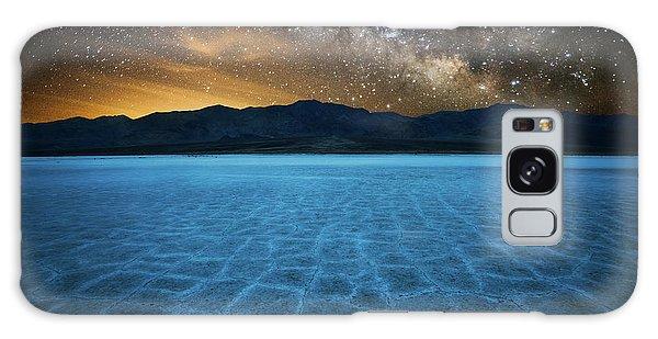 Death Galaxy Case - Alien World by John Fan