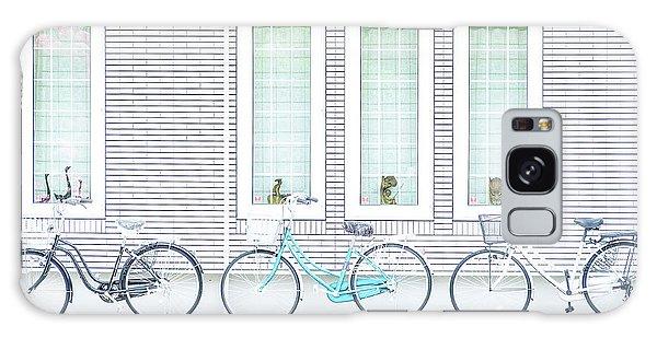 Window Galaxy Case - Alignment by Tomoshi Hara