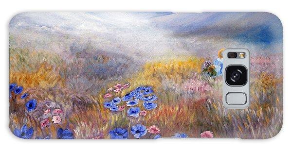 All In A Dream - Impressionism Galaxy Case