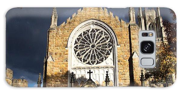 All Saints' Chapel Galaxy Case