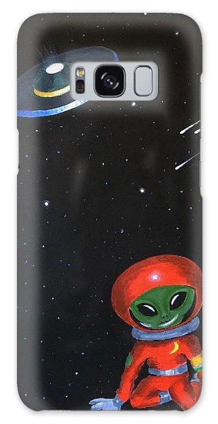 Allen The Alien Galaxy Case