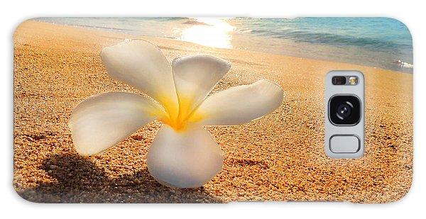 Aloha Paradise Galaxy Case
