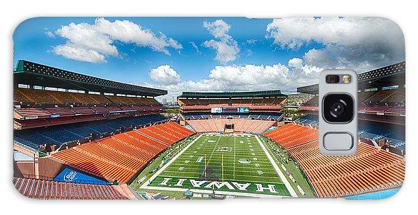 Aloha Stadium Galaxy Case