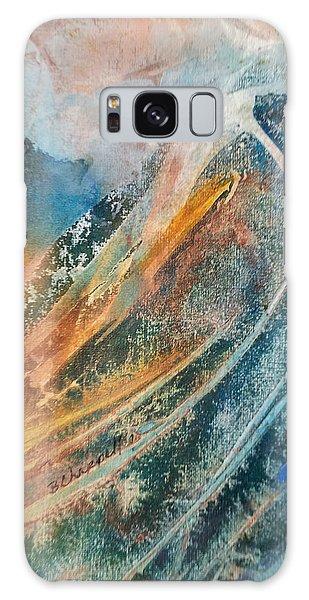 Alpenglow Galaxy Case