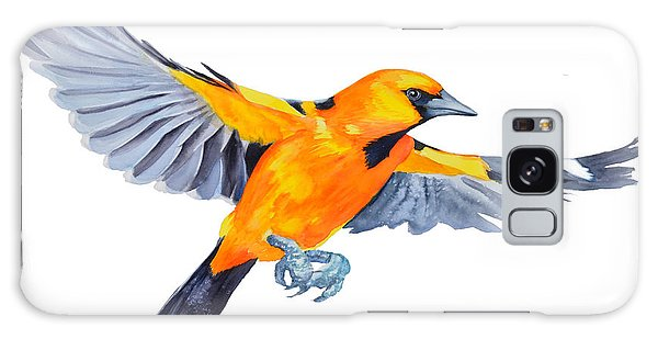 Da200 Altimira Oriole By Daniel Adams  Galaxy Case