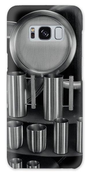 Aluminum Tableware Galaxy Case