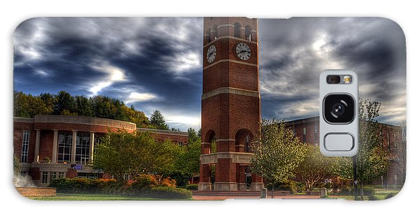 Alumni Tower-wcu Galaxy Case