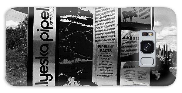 Alyeska Pipeline Galaxy Case