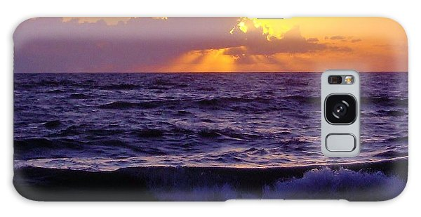 Amazing - Florida - Sunrise Galaxy Case