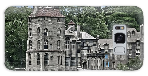 Amazing Fonthill Castle Galaxy Case