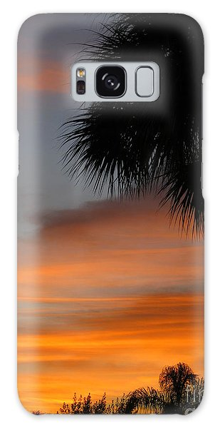 Amazing Sunrise In Florida Galaxy Case
