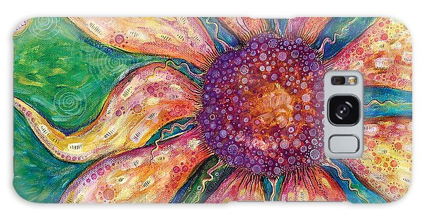 Ambition Galaxy Case by Tanielle Childers