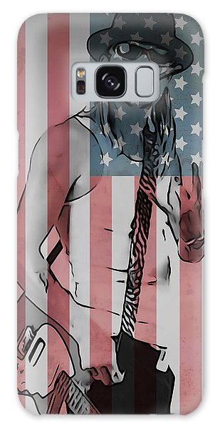 Made Galaxy Case - American Badass by Dan Sproul