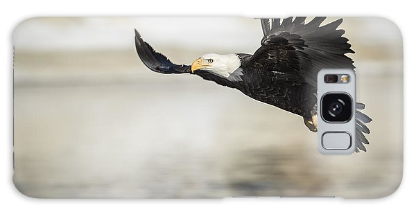 American Bald Eagle 2015-22 Galaxy Case by Thomas Young
