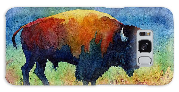 American Buffalo II Galaxy Case