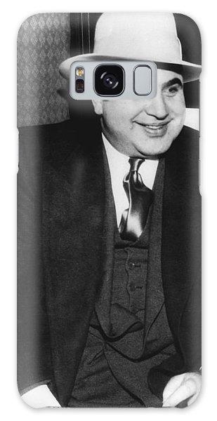 American Gangster Al Capone Galaxy Case