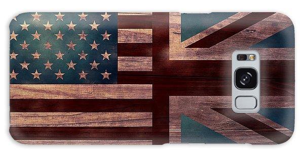 American Jack II Galaxy Case