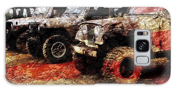 American Jeeps Galaxy Case