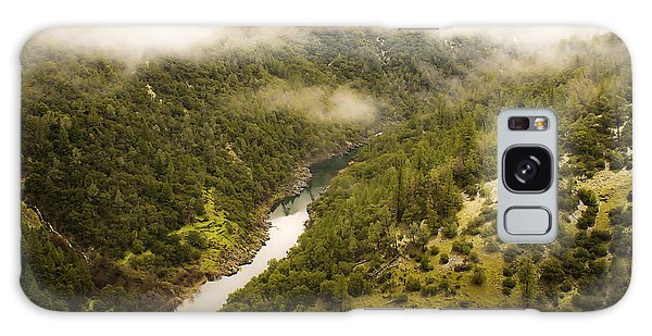 American River Beauty Galaxy Case